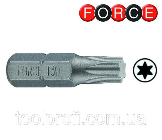 Біта Torx Т40 L=30 мм для ударної викрутки