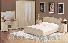 Ангелина - модульная спальня