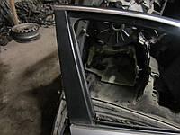 Вертикальная накладка передней правой двери BMW E65/E66 7-Series, фото 1
