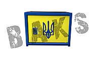 НОВИНКА - Сейф меблевий UKRAINE-1