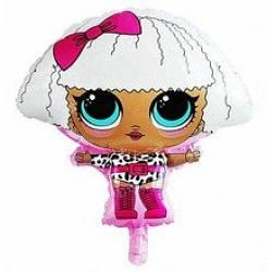 Кукла LOL, 60*53 см (Китай БФ)