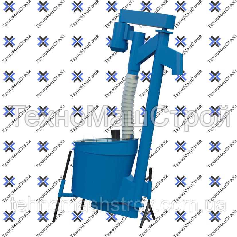 Шнековый конвейер ШТЗ-100