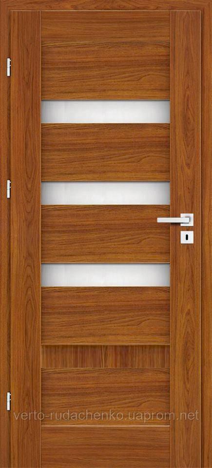 Двери EcoDoors VIENTO 4