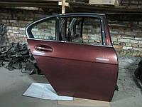Задняя правая дверь BMW E65 7-Series, фото 1