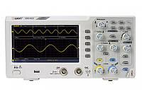 Осциллограф OWON SDS1022 (20 МГц, 100 МВ/с, 2 канала)