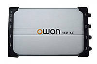 Осциллограф - приставка OWON VDS3104 (100 МГц, 4 канала, 1,0 ГВ/с), фото 1