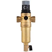 Сетчатый комбинированный фильтр (в блистере) для горячей воды atoll FK06-1/2AM, фото 1