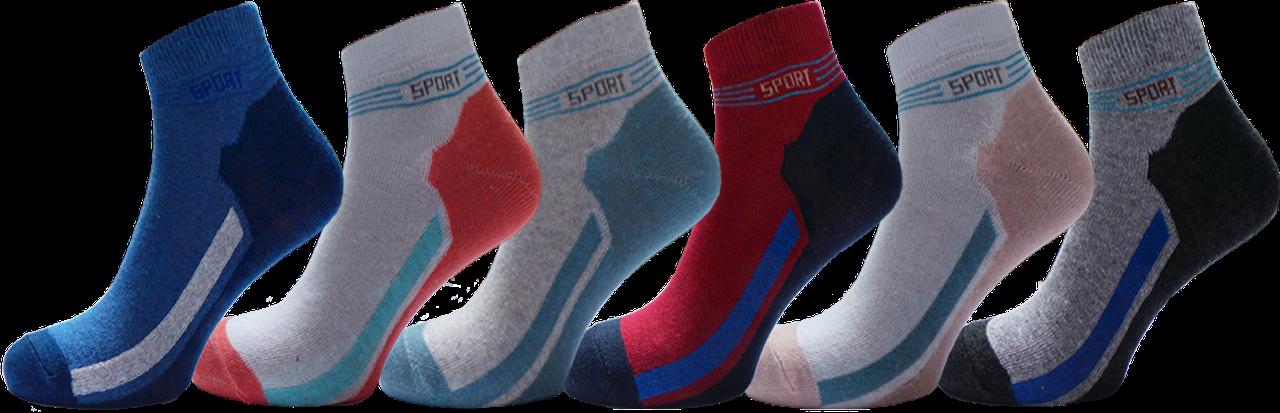 """Жіночі шкарпетки спорт """"lomani"""""""
