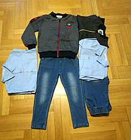 Комплекты на мальчика, Grace, в остатке 98 рр., фото 1