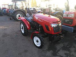Трактор XINGTAI XT-220 NEW (22 л.с., 3 цилиндра)