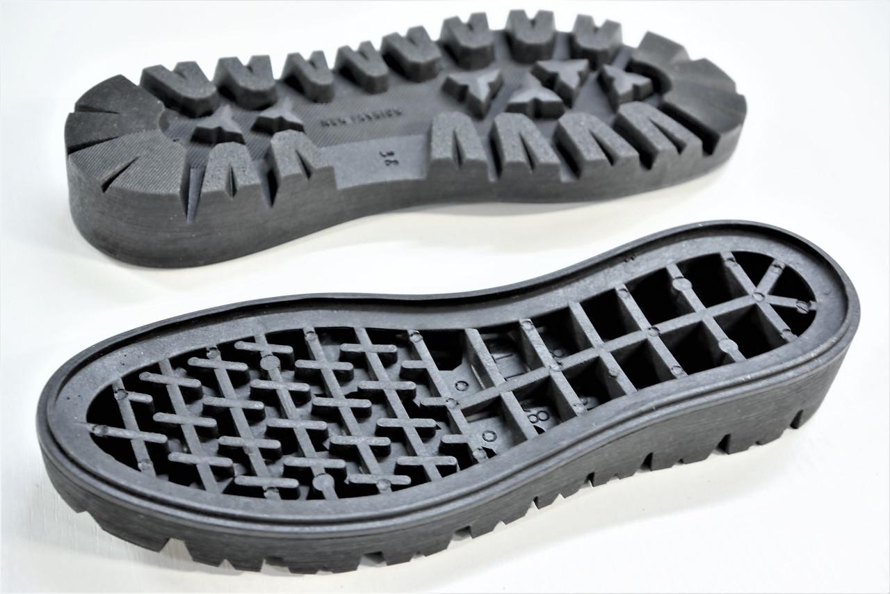 Подошва для обуви женская 8211 р.36-41