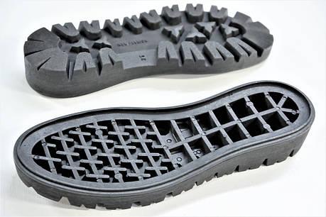 Подошва для обуви женская 8211 р.36-41, фото 2