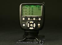 Радіосинхронізатор Yongnuo YN-560 TX II для Nikon