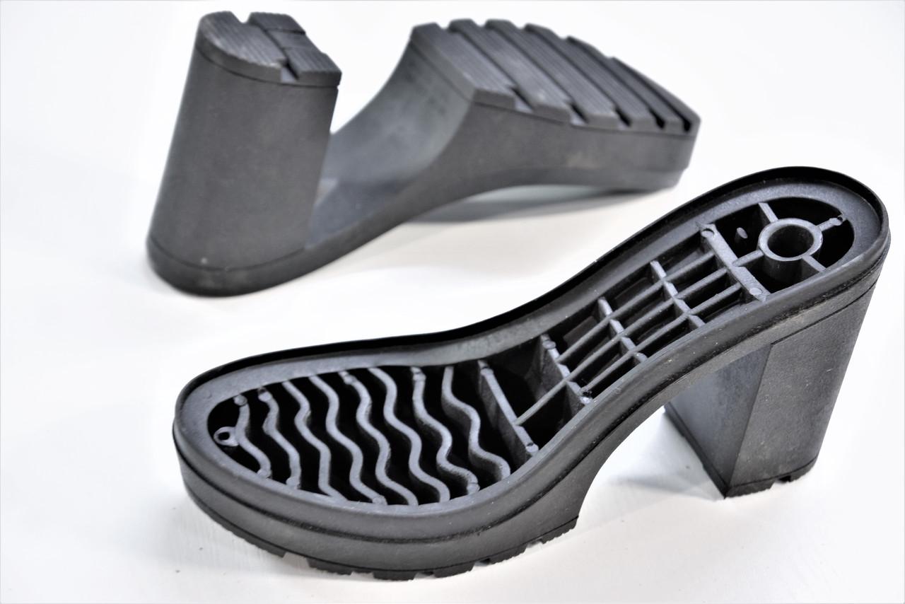 Подошва для обуви женская 8255 р,36-41