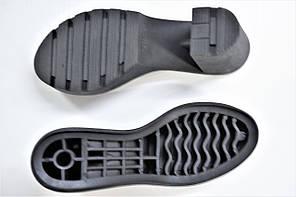 Подошва для обуви женская 8255 р,36-41, фото 3