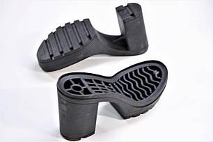Подошва для обуви женская 8255 р,36-41, фото 2