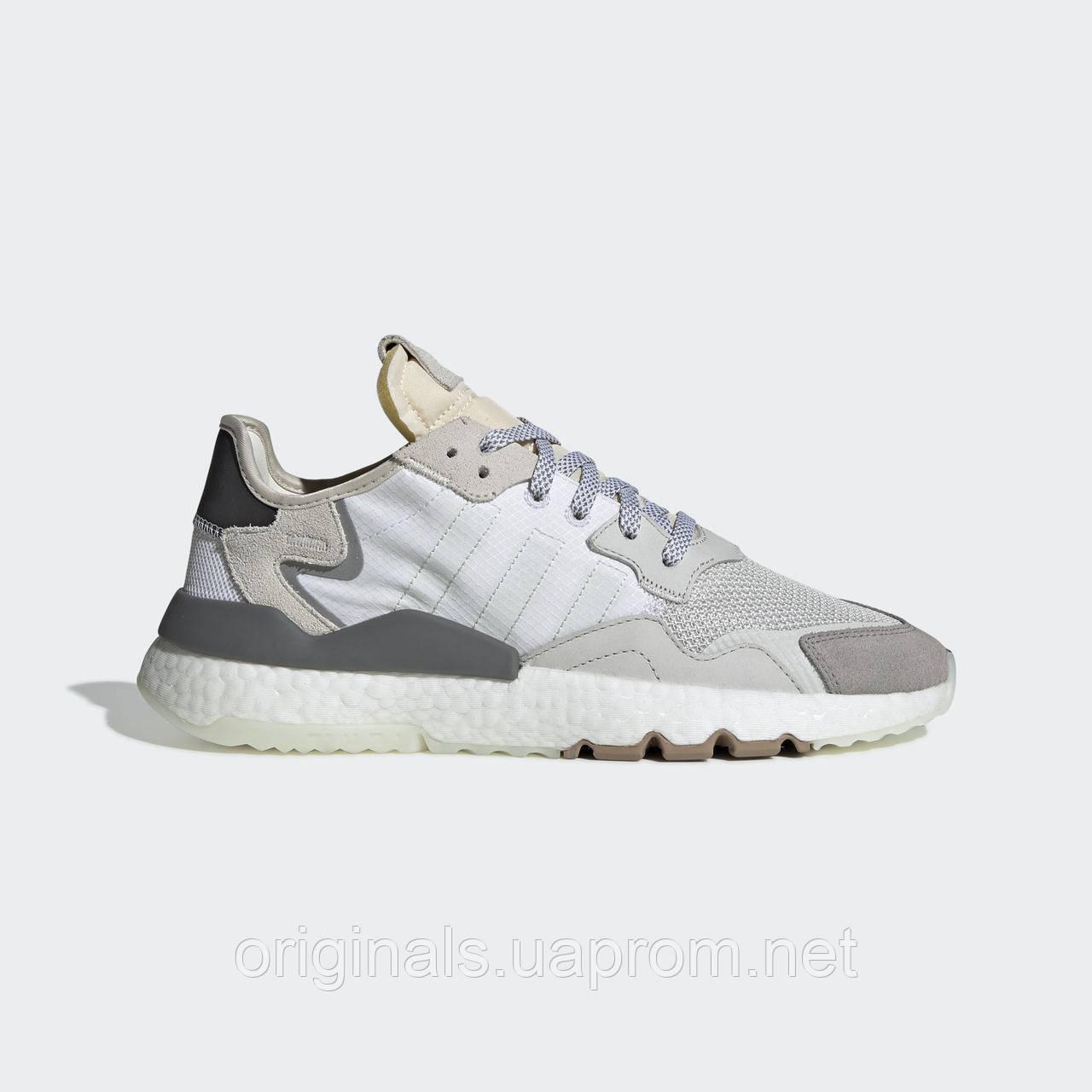 f4752c64 Мужские кроссовки Adidas Nite Jogger CG5950 - 2019 - интернет-магазин  Originals - Оригинальный Адидас
