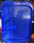 Піднос пластиковий глибокий, великий, 570*390, фото 4