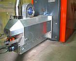 Пеллетная горелка Kvit Optima P 400 кВт для промышленного котла (факельный тип, Польша), фото 7