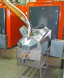Пеллетная горелка Kvit Optima P 250 кВт для промышленного котла (факельный тип, Польша), фото 6