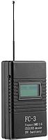 Частотомер, измеритель частоты радиосигнала FC-3 (50МГц - 2.4ГГц) для DCS и CTCSS