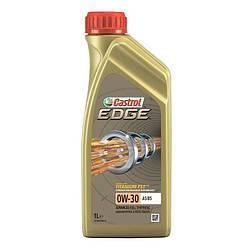 Моторное масло Castrol EDGE 0W-30 A5 / B5 1л