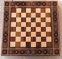 Шахматы резные + нарды, фото 1