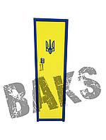 НОВИНКА - Сейф для зброї UKRAINE-2, фото 1