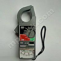 Клещи токоизмерительные цифровые SUNWA KES-500 (AC600A, AC600В, 200МОм, Ø35мм)