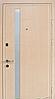 Двери Дельта беленый дуб Стандарт «СТРАЖ» (Украина)