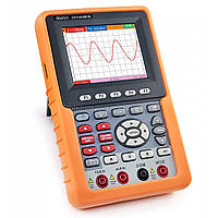 Портативный осциллограф OWON HDS2061M-N +DMM, 60 МГц, 1 канал, 500 МВ/с. С НДС +20%