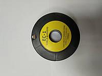 Маркер кабельный ЕС-2 резиновый 3,6х7,4мм 1000шт GAV 403, фото 1