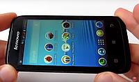 "Смартфон Lenovo A369 экран 4"" 2 сим карты, 2 ядра, 3G"