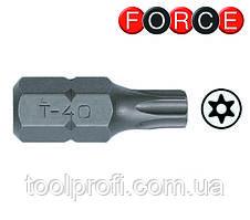 10 мм Біта Torx з отвором Т15Н, L=30 мм
