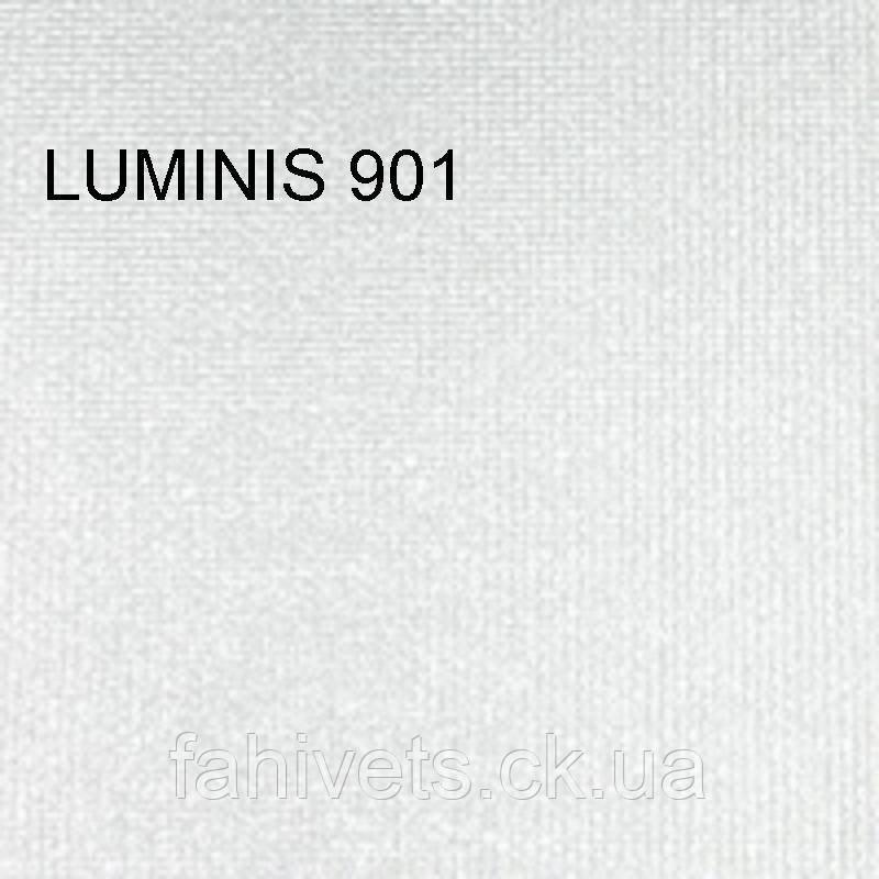 Рулонні штори відкритого типу LUMINIS (м.кв.) 901