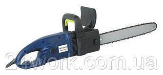 Пила цепная электрическая Wintech WCS-2000