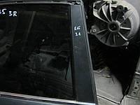 Вертикальная накладка задней двери BMW E65 7-Series, фото 1