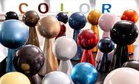 Подумай Цвет. Подумайте Standox. Развитие цвета.