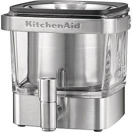 Кофеварка колд-брю KitchenAid ARTISAN 5KCM4212SX (без заварочного фильтра)