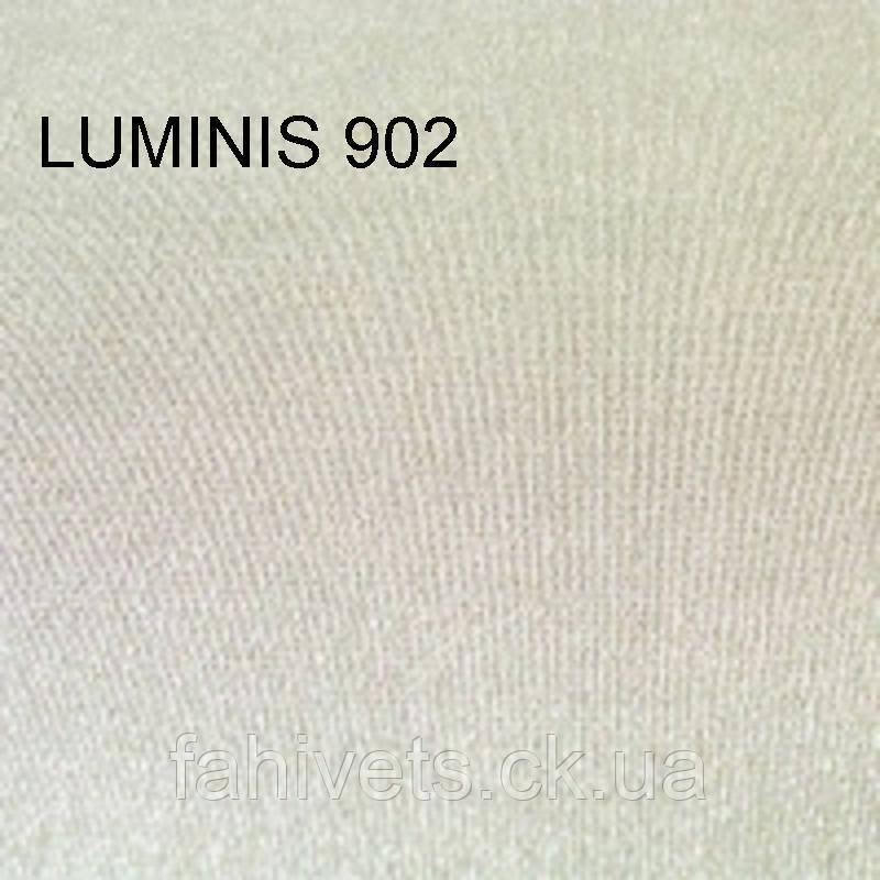 Рулонні штори відкритого типу LUMINIS (м.кв.) 902