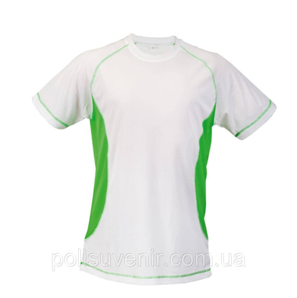 Спортивна футболка Комбі