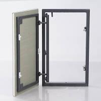 Дверцы ревизионные 300/300