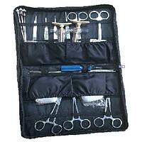 Набор хирургических инструментов  1Х22