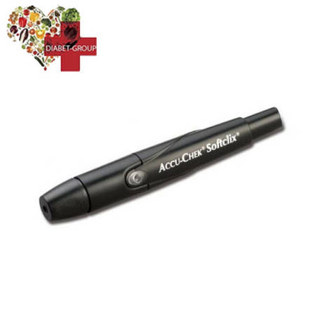 """Акку-Чек """"Софткликс"""" ручка для прокола, фото 2"""