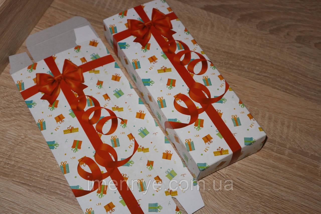 Подарочная коробочка для набора именных ложек
