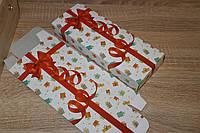 Оригинальная коробка для ложек и вилок с именами, фото 1