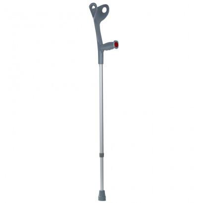 Костыль подлокотный (серый) OSD-BL580203