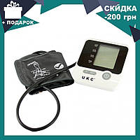 Электронный измеритель давления UKC BL-8034 | тонометр, фото 1