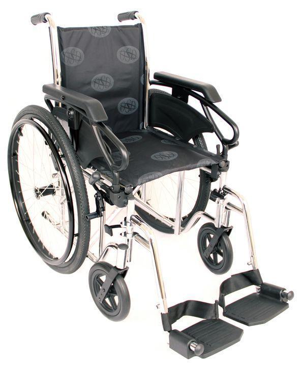 Коляска инвалидная «MILLENIUM III» OSD-STC3-**