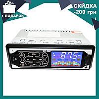Автомагнитола MP3 3884 ISO 1DIN сенсорный дисплей | Автомобильная магнитола | Универсальная магнитола в авто, фото 1